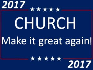 make-church-great-again